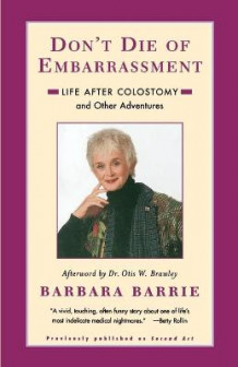 Don't Die of Embarrassment av Barbara Barrie (Heftet)
