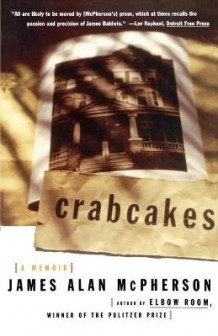 Crabcakes av James Alan McPherson (Heftet)