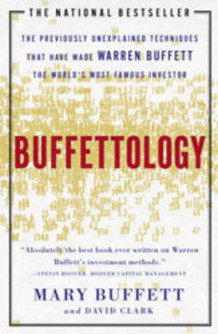 Buffettology av Mary Buffett (Heftet)
