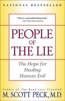People of the Lie av Scott Peck (Heftet)