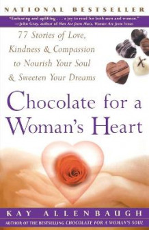 Chocolate for a Woman's Heart av Kay Allenbaugh (Heftet)