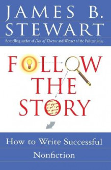 Follow the Story av James B. Stewart (Heftet)