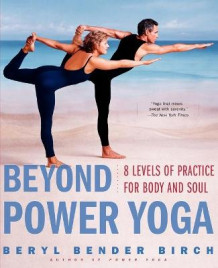 Beyond Power Yoga av Beryl Bender Birch (Heftet)