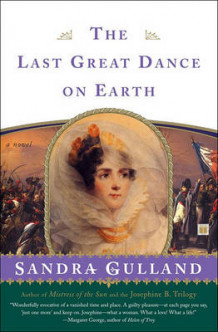 Last Great Dance on Earth av Sandra Gulland (Heftet)