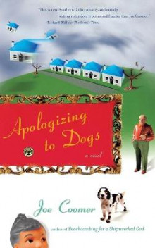 Apologizing to Dogs av Joe Coomer og COOMER (Heftet)