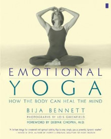 Emotional Yoga av Bennett (Heftet)