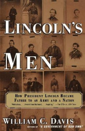 Lincoln's Men av William C. Davis (Heftet)