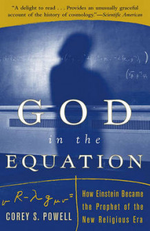 God in the Equation av Corey Powell (Heftet)