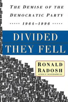 Divided They Fell av Ronald Radosh (Heftet)