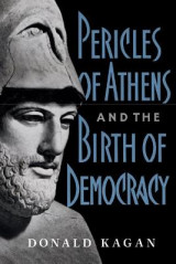 Omslag - Pericles of Athens and the Birth of Democracy