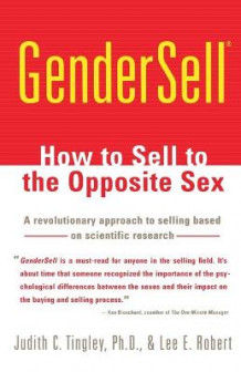 GenderSell av Judith C. Tingley og Lee E. Robert (Heftet)
