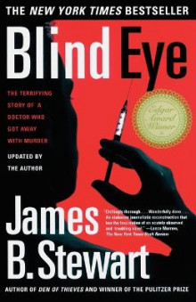 Blind Eye av James B. Stewart (Heftet)
