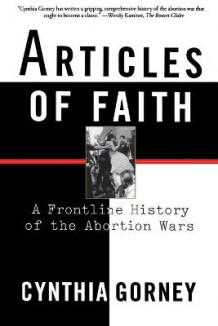 Articles of Faith av Cynthia Gorney (Heftet)