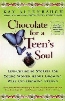 Chocolate for a Young Woman's Soul av Kay Allenbaugh (Heftet)