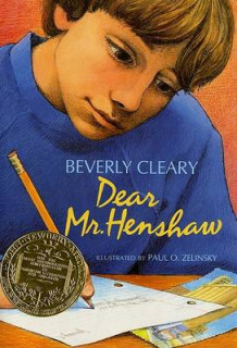 Dear Mr. Henshaw av Beverly Cleary (Innbundet)