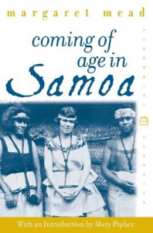 Coming of Age in Samoa av M. Mead (Heftet)