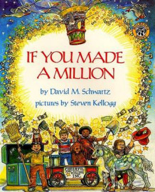 If You Made a Million av David M Schwartz (Innbundet)