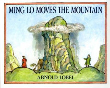 Ming Lo Moves the Mountain av Arnold Lobel (Heftet)