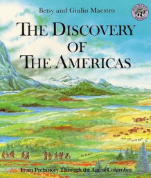 Harcourt School Publishers Stories in Time Lib Bk: Discovery of the Americas Sit Gr5 av Betsy Maestro (Heftet)