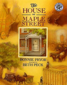 The House on Maple Street av Bonnie Pryor (Heftet)