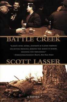 Battle Creek av Scott Lasser (Heftet)