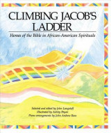 Omslag - Climbing Jacob's Ladder