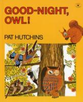 Good-Night, Owl! av Pat Hutchins (Heftet)