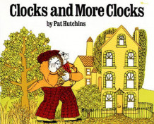 Clocks and More Clocks av Pat Hutchins (Heftet)