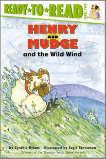 Henry and Mudge and the Wild Wind av Cynthia Rylant (Heftet)