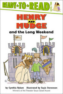 Henry & Mudge & Long Weekend av STEVENSON (Heftet)