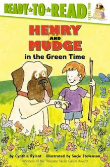 Henry and Mudge in the Green Time av Cynthia Rylant (Heftet)