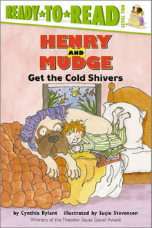 Henry & Mudge Get the Cold Shi av RYLANT (Heftet)