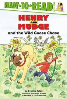 Henry and Mudge and the Wild Goose Chase av Cynthia Rylant (Annet bokformat)