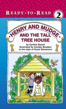 Henry and Mudge and the Tall Tree House av Carolyn Bracken (Innbundet)