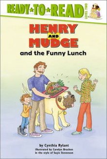 Henry and Mudge and the Funny Lunch av Carolyn Bracken (Innbundet)