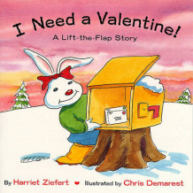 I Need a Valentine av Chris L. Demarest (Heftet)