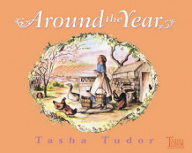 Around the Year av TUDOR (Annet bokformat)