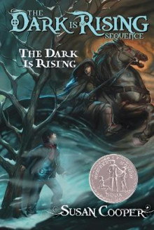The dark is rising av Susan Cooper (Heftet)