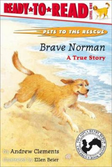Brave Norman (Pets to Rescue) av CLEMENTS (Heftet)