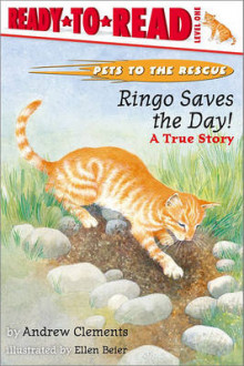 Ringo Saves the Day (Pet Rescue) av CLEMENTS (Heftet)