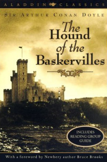 Hound of the Baskervilles av Sir Arthur Conan Doyle (Heftet)