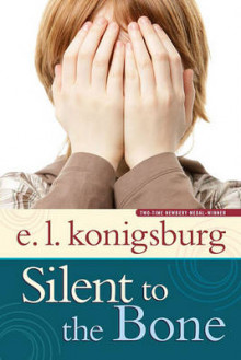 Silent to the Bone av E. L. Konigsburg (Heftet)