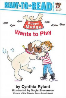 Puppy Mudge Wants to Play av Cynthia Rylant (Annet bokformat)