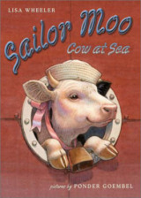 Omslag - Sailor Moo
