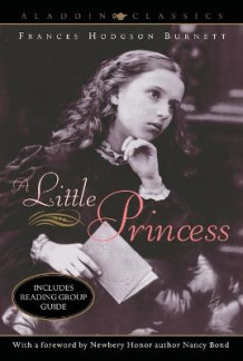 A Little Princess av Frances Hodgson Burnett (Heftet)