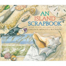 An Island Scrapbook av Virginia Wright-Frierson (Heftet)