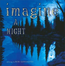 Imagine a Night av Robert Gonsalves (Annet bokformat)