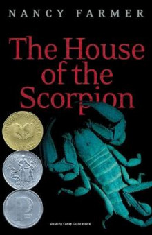 The House of the Scorpion av Farmer (Heftet)
