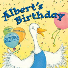 Albert's Birthday av Leslie Tryon (Heftet)