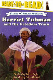 Harriet Tubman and the Freedom av Gayle Sharon Stories of Famous (Heftet)